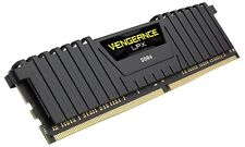 Corsair Vengeance LPX 16gb 2x8gb Doble Canal DDR4 3200mhz pc4-25600 DIMM
