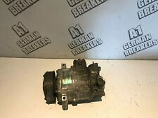 GENUINE VW AUDI SEAT SKODA AC AIR CON PUMP 1K0820803Q *CLIP IS BROKEN*