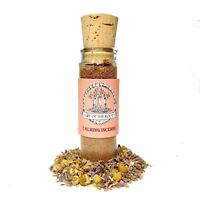 Calming Incense Anxiety Stress Nervousness Peace Hoodoo Wicca Pagan Voodoo Spell
