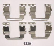 Better Brake Parts 13301 Rear Disc Brake Hardware Kit
