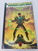 Green Lantern Emerald Dawn DC Comics Man Without Fear Softcover Paperback 2003