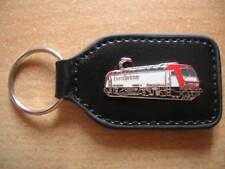 Schlüsselanhänger E-Lok Eurosprinter / Euro Sprinter Art. 6012 Lokomotive Zug