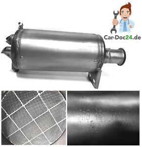 Dieselpartikelfilter dpf Rußpartikelfilter VW Transporter V T5 2.5TDI 7H0254700D