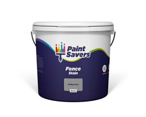 Fence Stain Paint   10 Litres