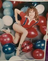 Dana Plato hand-signed Autographed photo. diff'rent strokes different strokes