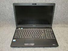 "Toshiba Tecra A11-S3540 15.6"" Laptop Intel Core i7-620M 2.67GHz 2GB RAM 160GB HD"