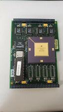 Motorola DSP96002RC40 board for NORAN Instruments Voyager VGR-3 Analysis System