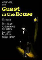 GUEST IN THE HOUSE - DVD - Region Free - Sealed
