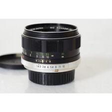 Minolta Mc Rokkor-Pf 1:1,4 F=58mm