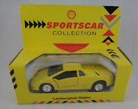 Classic Sportcar Collection Lamborghini Diablo Circa 90s Scale 1:40