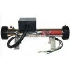 Jacuzzi spa j 400 series heater 240 volt 5 5kw 2010  6500-417