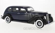 Lincoln V-12 Model K  1937 BOS MODEL 1:18 BOS317 Model