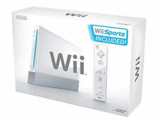 Nintendo Wii - Original Home Video Game Consoles