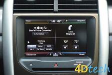 Factory MyFord MyTouch OEM Navigation Upgrade Kit MFT (2013 2014 Ford Edge)