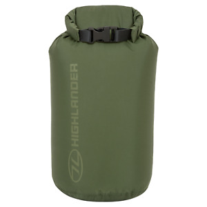 Highlander X-Lite Roll top drybags for Backpacking Drysack Pouch 4 Litre