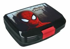 Spider-Man Lunchboxes & Bags for Children