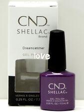 Cnd Shellac Gel Color 0.25fl.oz Wild Earth Collection 92448- Atrapasueños