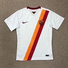 AS Roma Away Nike Football Shirt (S) 2014/15