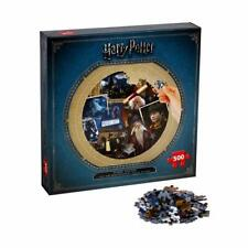 Harry Potter and the Philosopher's Stone 500 Piece Jigsaw Puzzle