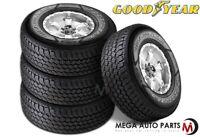 4 Goodyear Wrangler All Terrain Adventure With Kevlar LT275/70R18 OWL A/T Tires