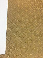 Fabricut Dessert Diamond Checks Brocade Bella Upholstery Fabric By The Yard