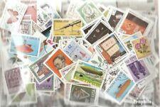 Afrika Postzegels 5.000 verschillende Postzegels