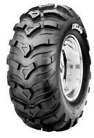 Pair 2 CST Ancla 25x11-12 ATV Tire Set 25x11x12 C9312 25-11-12