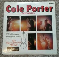 """Cole Porter Favourites 7"""" Vinyl"""