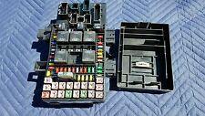 04 Navigator Expedition Fuse Relay Center Power Distribution 4L7T-14A067-AF H