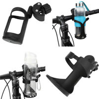 Beverage Water Bottle Cage Drink Cup Holder for Bicycle Mountain Bike Stroller