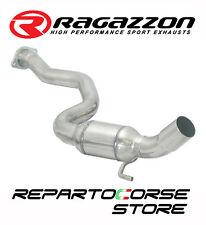 RAGAZZON SCARICO CENTRALE ALFA ROMEO 147 GTA 3.2 V6 24V 184kW 250CV 2002->