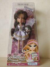 Bratz Doll Pampered Petz Yasmin – NRFB
