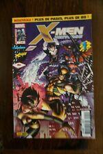 BD Marvel X-Men universe N°1 Machines de guerre - Panini Comics 2012