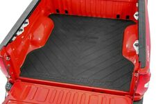 Rough Country Rubber Bed Mat (fits) 19-20 Chevy Silverado GMC Sierra |5.8 FT Bed