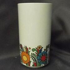 Acapulco v. Villeroy & Boch , Vase / Tischvase / Blumenvase Höhe 19 cm