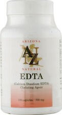 EDTA by Arizona Natural, 100 capsules