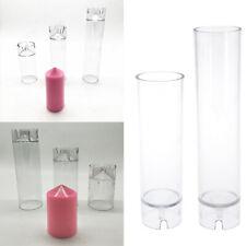Zylinder Kerzenform Seifenform Für DIY Kerzen DIY Handwerk Form