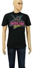 "Universal Studios Vintage T-Shirt Unisex Size Medium 18"" ptp Fruit Of The Loom M"