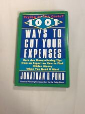 1001 Ways to Cut Your Expenses : Here Are Money-Saving Tips from an Expert on Ho