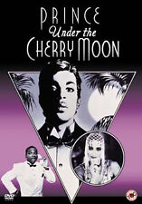 DVD:UNDER THE CHERRY MOON PRINCE - NEW Region 2 UK