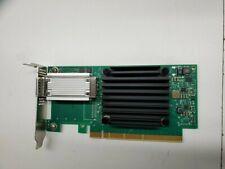 Mellanox Cx455A 100GbE Nic Hpe InfiniBand Edr/En 825110-B21 828107-001 Updated