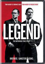 Drama DVDs Tom Hardy Blu-ray Discs