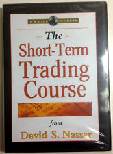THE SHORT-TERM TRADING COURSE by David S. Nassar * New Stock Trading DVD *