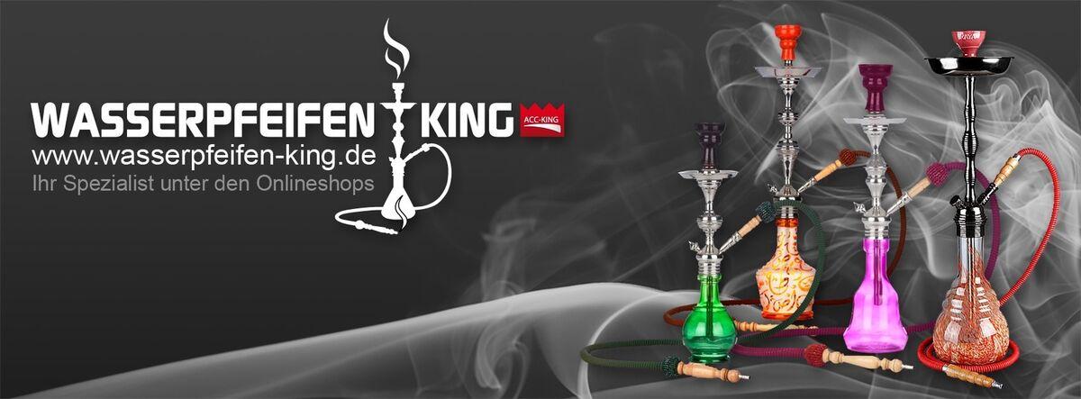 Wasserpfeifen-King
