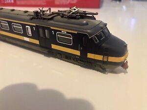 Marklin SNCB NS Piko 57373 Hondekop Benelux AC 3 Rails