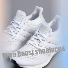 <FREE SHIPPING>㊣ ADIDA S  Ultra boost  SHOELACES FLAT 100% MADE IN TAIWAN