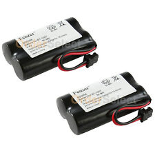 2x NEW Rechargeable Home Phone Battery Pack 2.4V for Uniden BT-1015 BT1015 HOT!