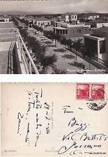 # MARINA DI GROSSETO: I VILLINI   1950