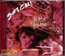 = SOFT CELL - The Art Of Falling Apart  / CD sealed from Poland/ polish stickers