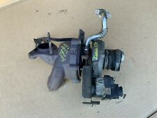 2007 FORD FOCUS MK2 1.8 TDCI DIESEL TURBO CHARGER